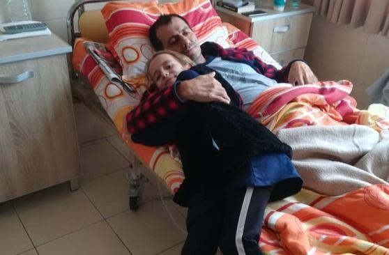 ЗОВ ЗА ПОМОЩ!!! ДИМИТЪР АНГЕЛОВ БЕШЕВ от град Ракитово спешно се нуждае от помощ. Необходима е голяма сума пари за лечение и животоподдържащи терапии