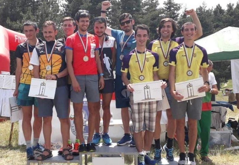 """Национално състезание по ориентиране за купа """"Велинград"""" и приз """"Страхил Паланов"""" на 8 и 9 август"""