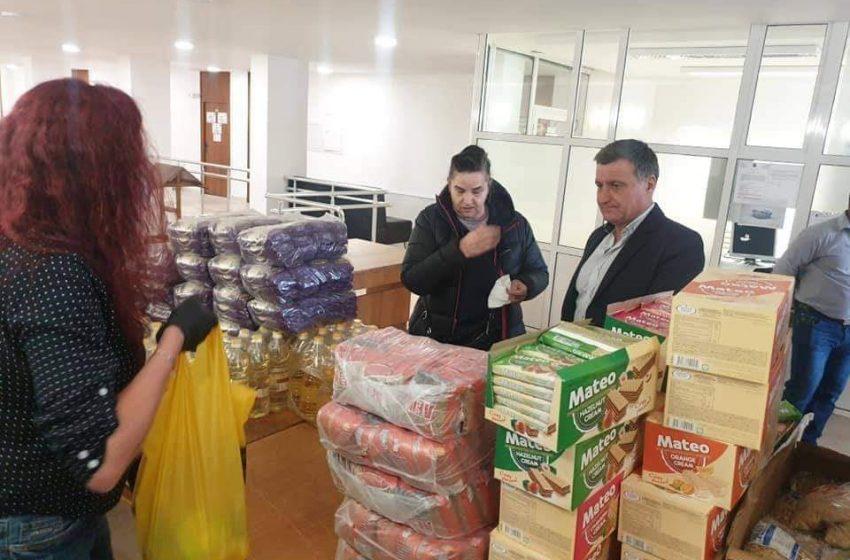 За социалната ангажираност на община Велинград и хората, които получават и дават подкрепа