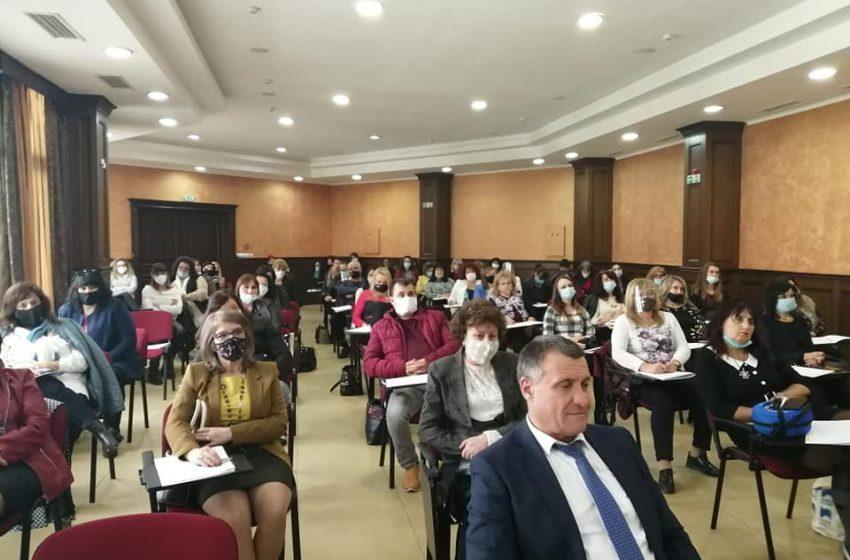 Национална научно практическа конференция за педагогически практики във Велинград