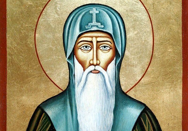 На 19 октомври Българската православна църква почита всебългарския покровител Св. Йоан Рилски – Чудотворец