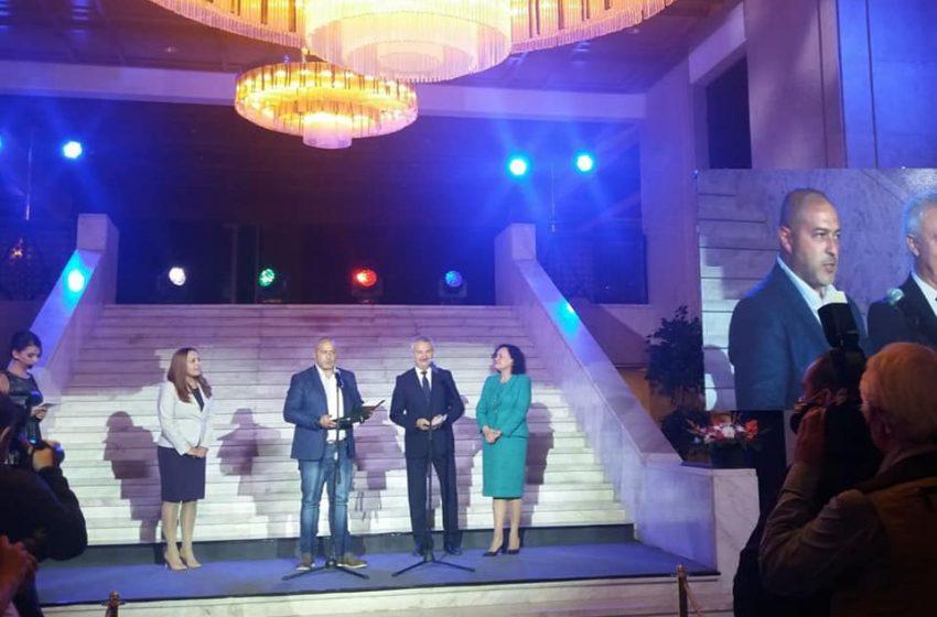 Честито! Велинград с награда от НСОРБ