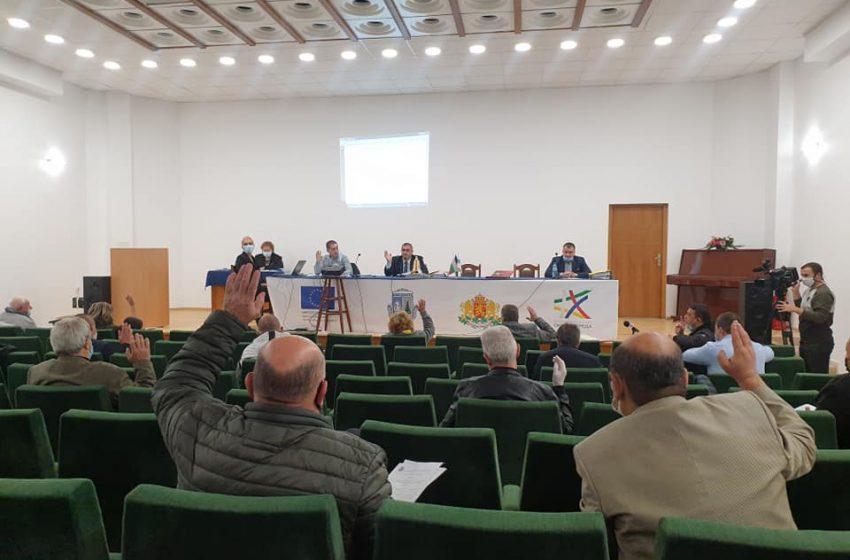 Акценти от сесията на Общински съвет-Велинград с дневен ред от 41 точки 12-11-2020