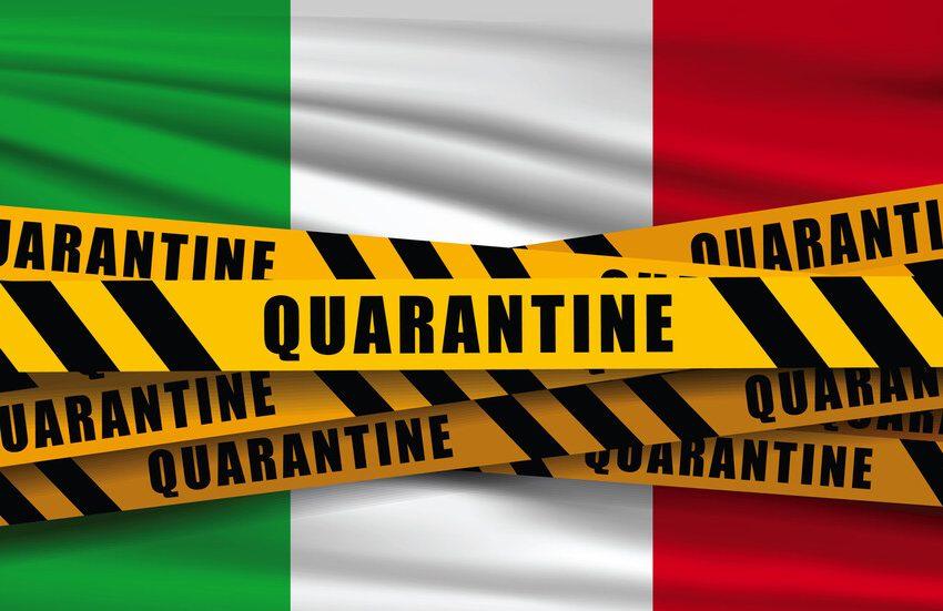 Италия забранява пътуванията между различните области за празниците от 21 декември до 6 януари