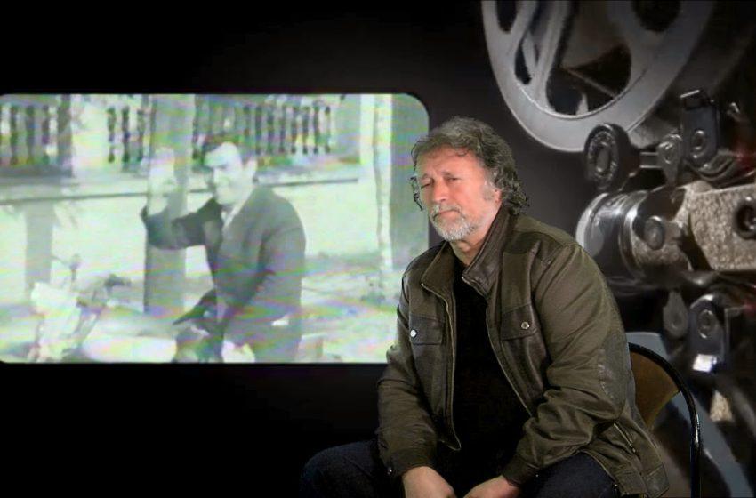 Коста Биков на 76 г. – талантливия режисьор от гр. Ракитово е член е на УС на Съюза на българските филмови дейци