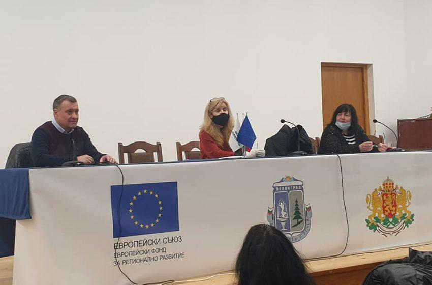 РЗИ-Пазарджик проведе обучение на медицински специалисти от училищата в общините Велинград, Сърница и Ракитово