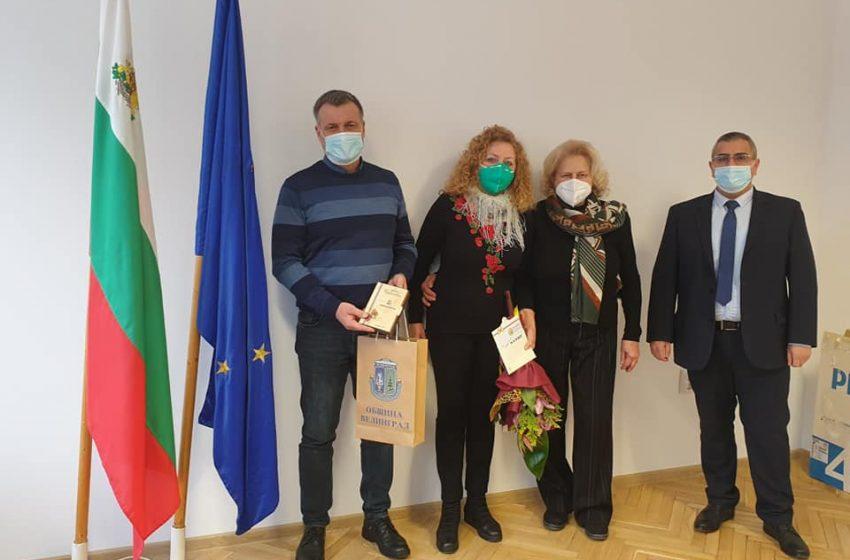Велинград отбеляза Бабинден, без тържество заради противоепидемичните мерки