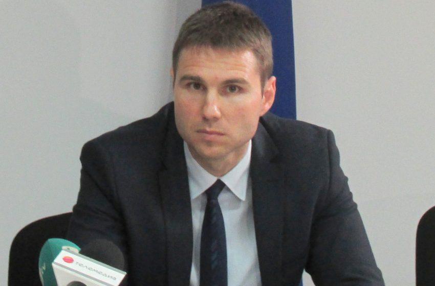 Областният управител Стефан Мирев насрочи консултации за състава на РИК – Пазарджик на 4 февруари