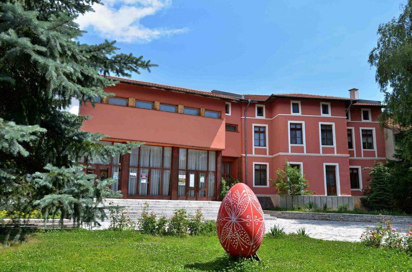Историческият музей и Художествената галерия във Велинград отвориха врати на 4-01-2021 г.