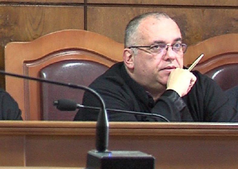 Тъжна вест за кончината на съдия Веселин Петричев от Велинград