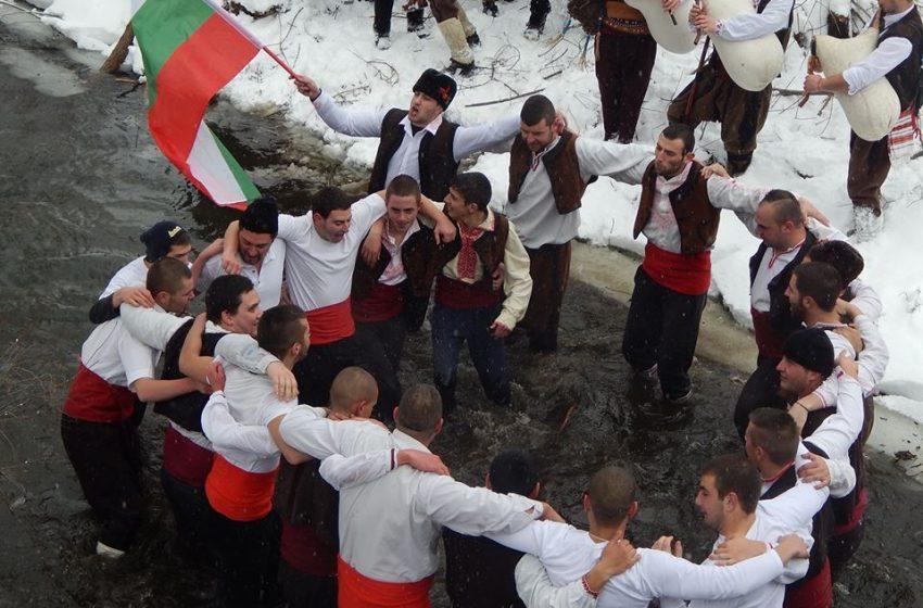 На 6 януари ще се хвърлят кръста за Богоявление в гр Ракитово, гр. Костандово и с. Дорково