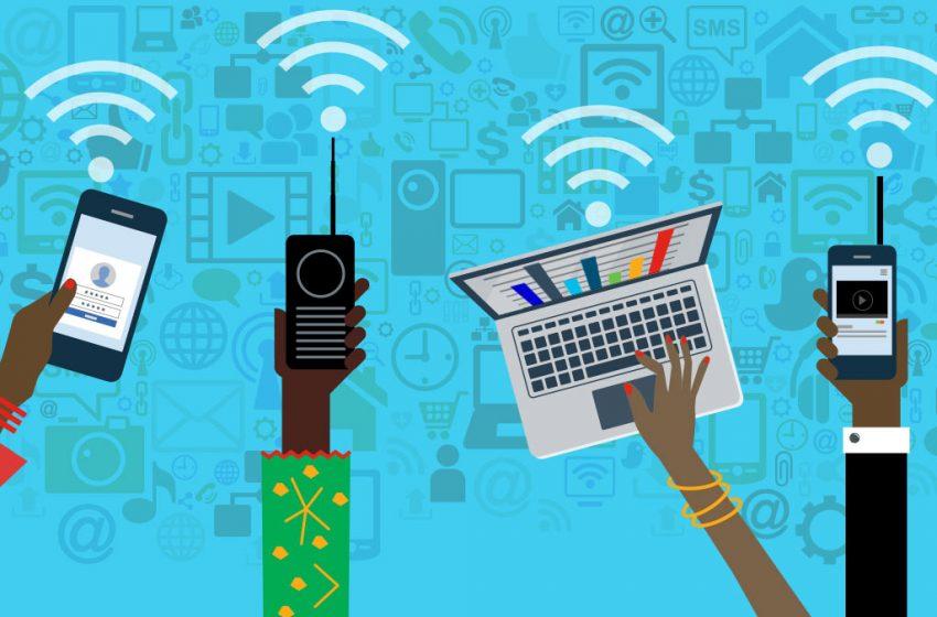 Обл. Пазарджик – 81.7% от домакинствата имат достъп до интернет при средно за страната 78.9%