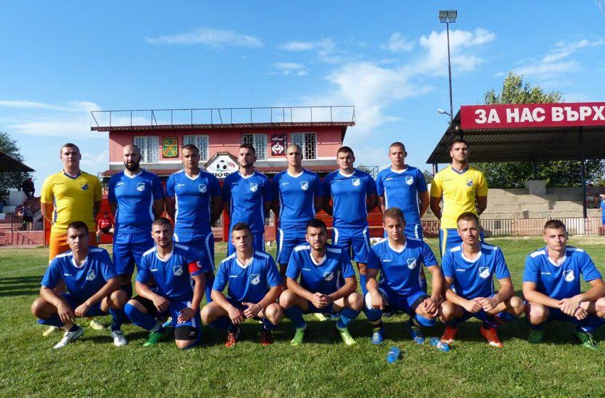ФК Левски Ракитово стартира зимната подготовка за втория полусезон от първенството