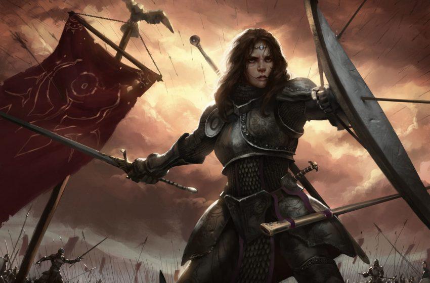 От най-великите жени воини, които са смазвали цели империи