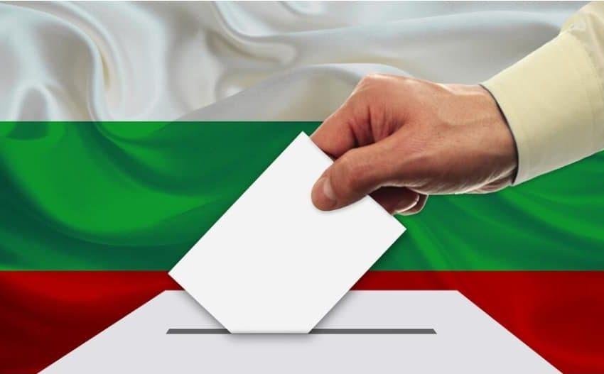 Кой и как може да гласува в подвижна секция на парламентарните избори?