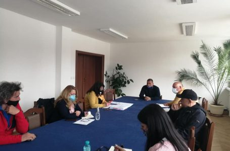 Съветът по туризъм проведе първото си заседание за 2021 г. във Велинград