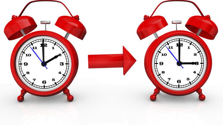 Ще преместим стрелките на часовниците с един час напред на 28 март