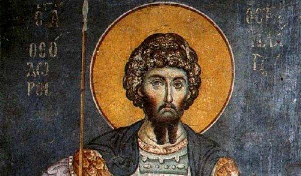 Тодоровден е! Празник за здраве на конете и ден на Св. Теодор Тирон