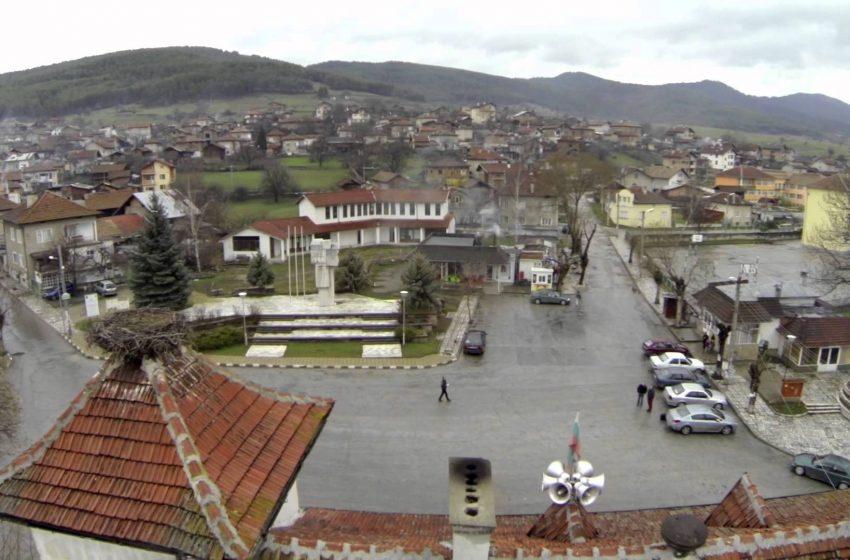 """Благодарят на кмета на общ. Ракитово за благоустрояване на ул.""""Марица"""" в с. Дорково"""