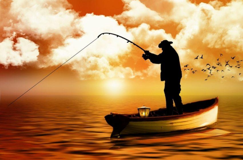 Забрана за риболов в рибностопански обекти по Закона за рибарството и аквакултурите в периода на размножаване на рибите