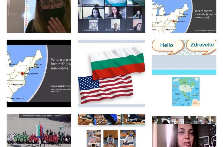 Елена Пунева – учител по изобразително изкуство: Изкуството сближава