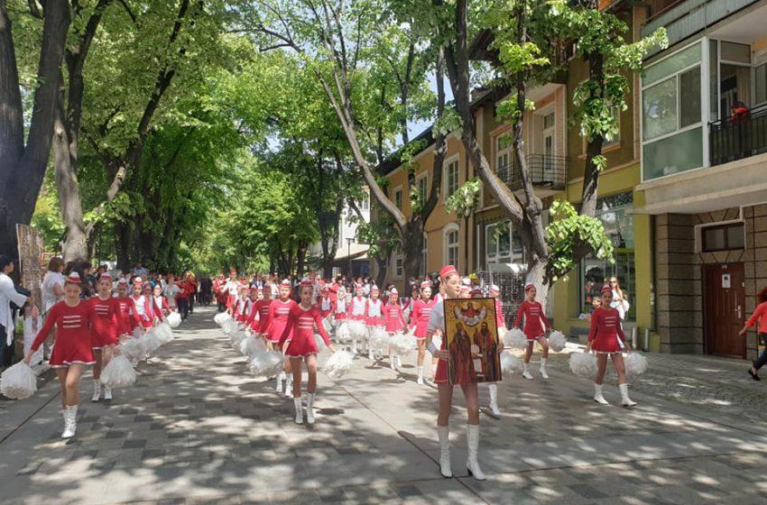 Тържествено Велинград отбеляза 24 май