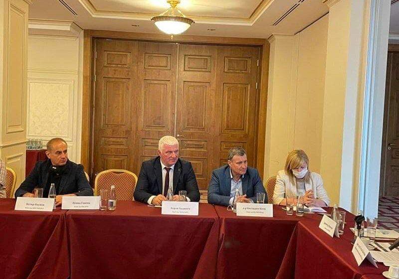 Кмета на общ. Велинград поканен от председателя на BUBSPA на кръгла маса за здравния туризъм