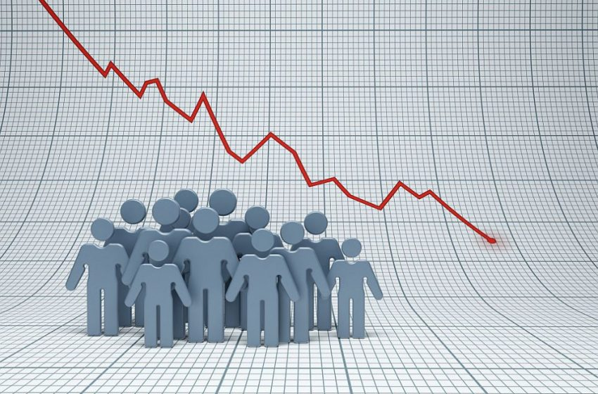Естествен, механичен прираст и миграция на населението в област Пазарджик през 2020 г.
