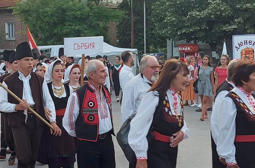 """Международен фестивал за автентичен фолклор """"Дорково-2021"""""""