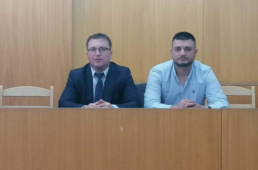 Със заповед на Министъра на вътрешните работи, РУ-Велинград е с нов началник