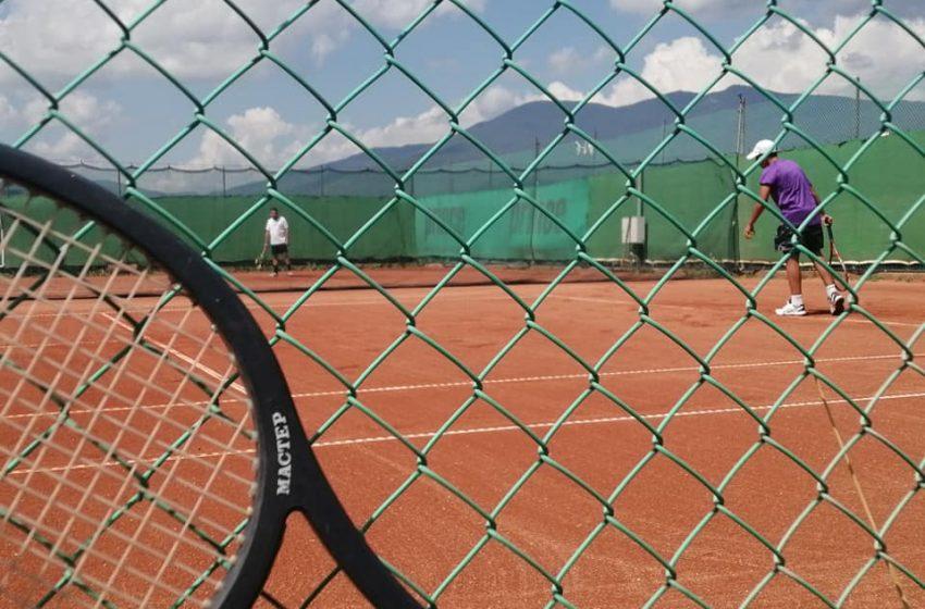 VI-ти тенис турнир за аматьори във Велинград