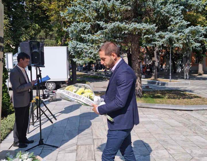 Велинград: 92 години от рождението на великия бас Николай Гяуров