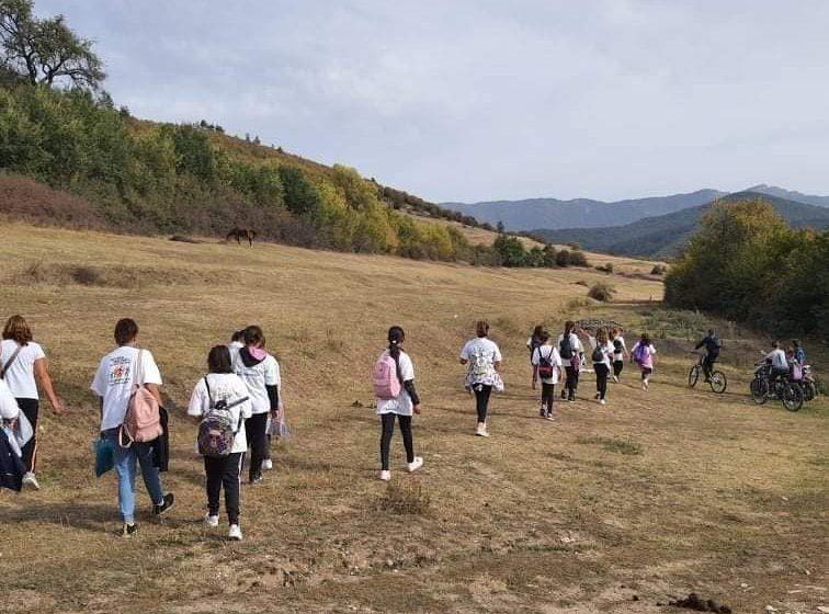 Велинград ще се включи в Световния ден на ходенето – 3 октомври