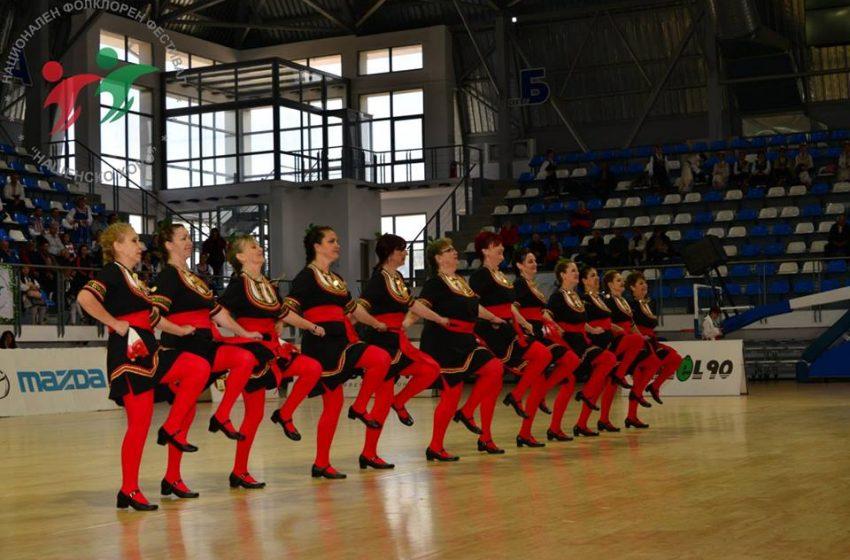 Нова група по народни танци за начинаещи започва в гр. Ракитово