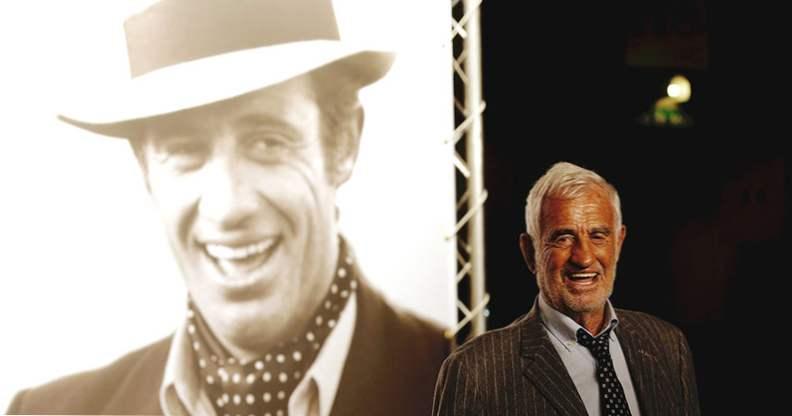 Почина френският актьор Жан-Пол Белмондо на 88 годишна възраст