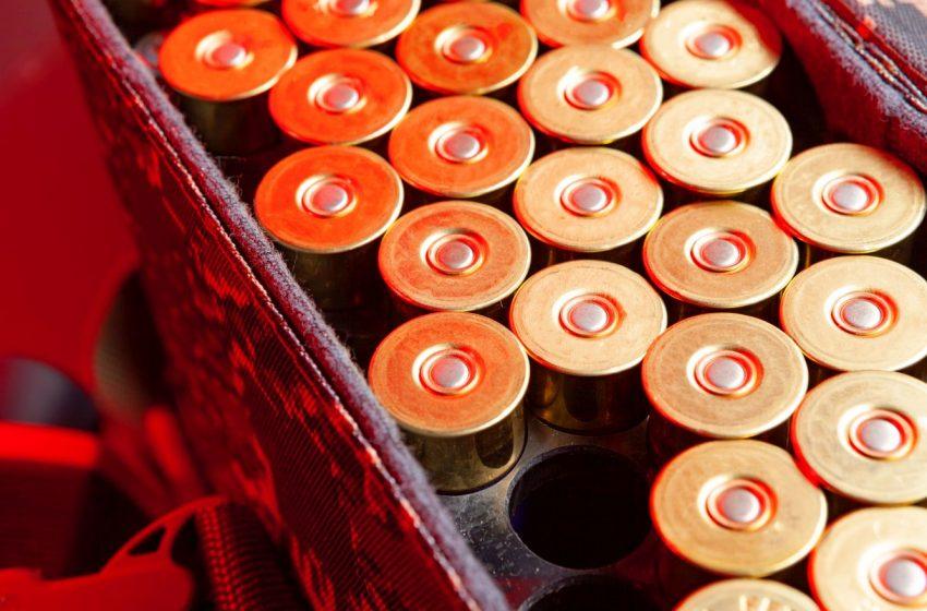 Образувано е полицейско производство срещу велинградчанин за притежание на над позволените боеприпаси в дома си